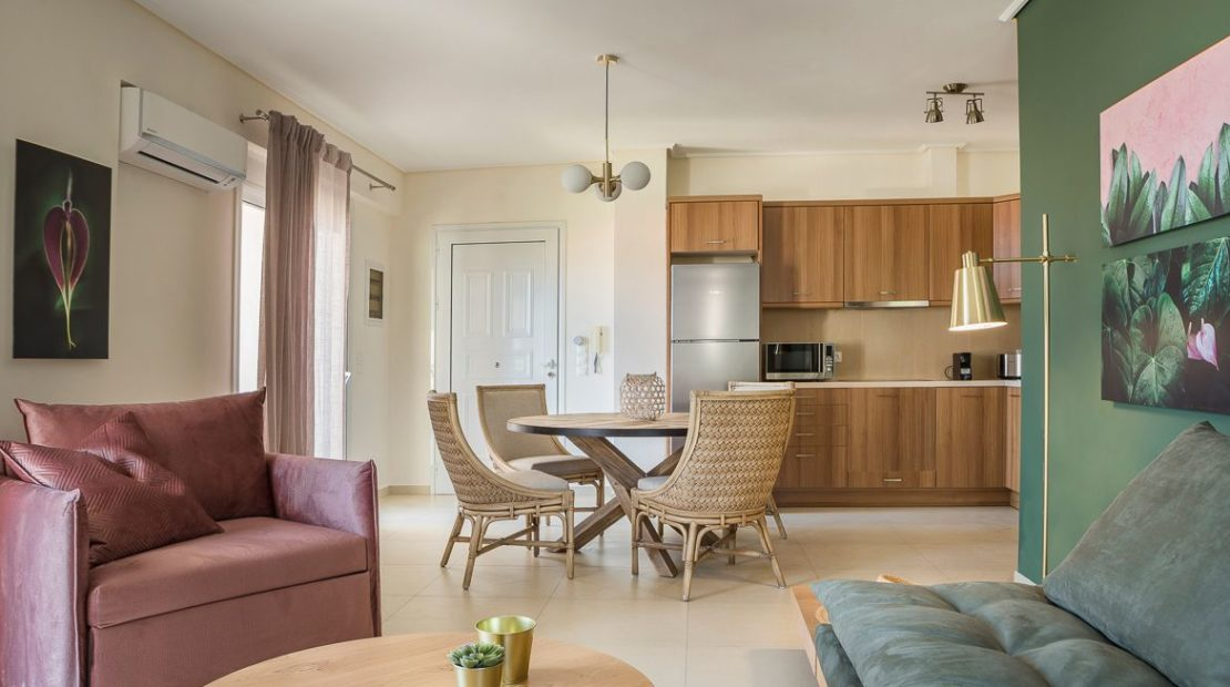 apartments in kefalonia