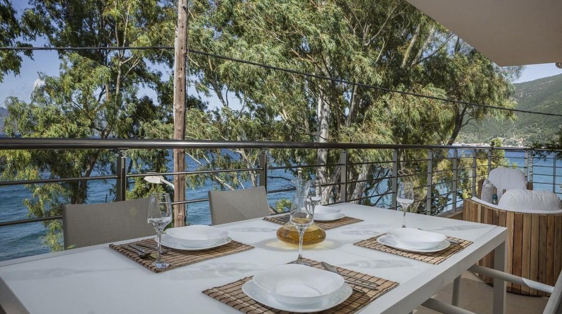Kefalonia Grand Hotel in Argostoli, Kefalonia , Greece