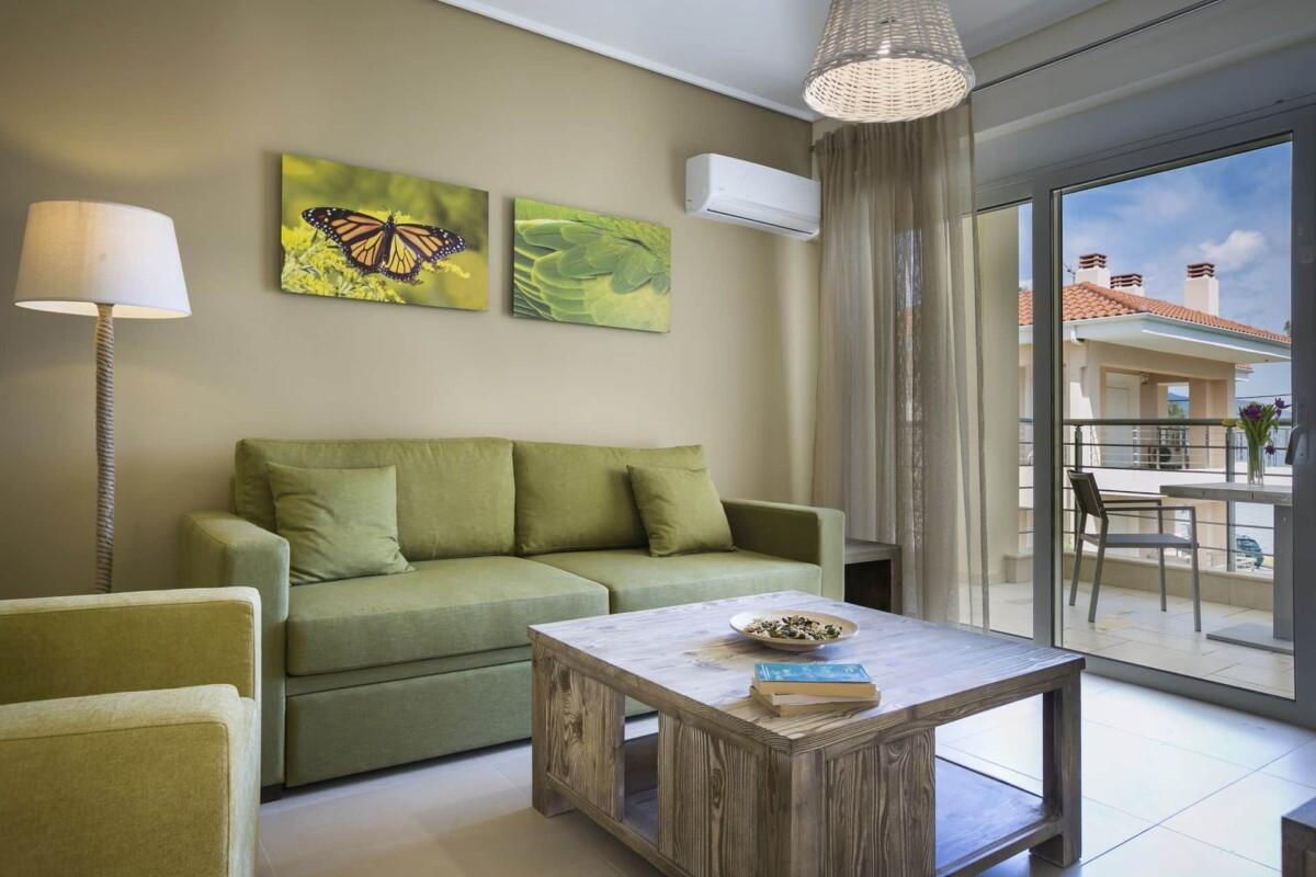 sea view apartments kefalonia