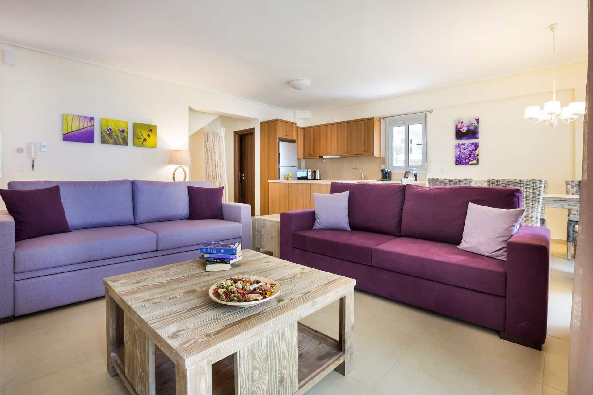 family apartments kefalonia