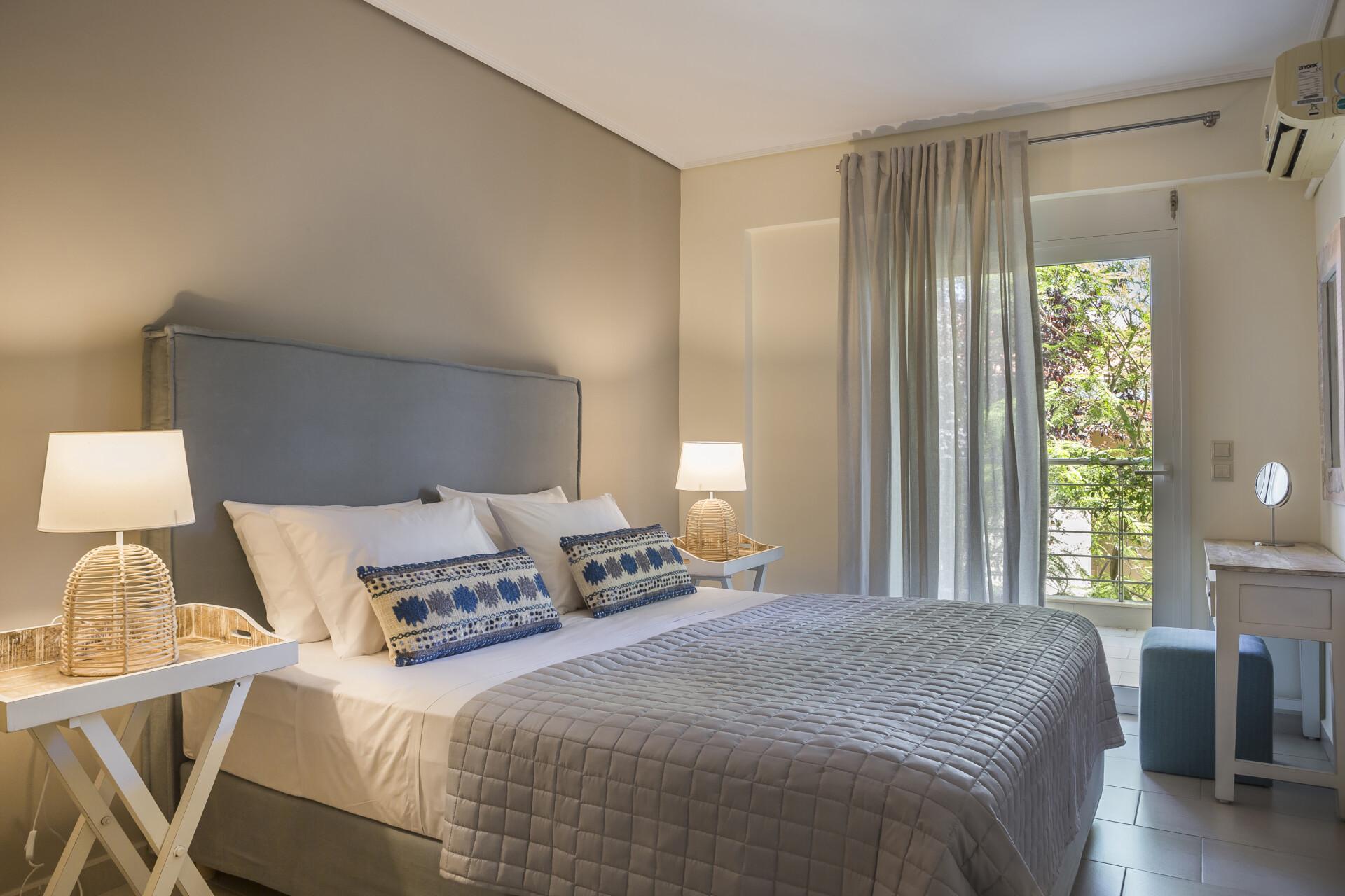 Photoshootinging eukalyptus apartmnets